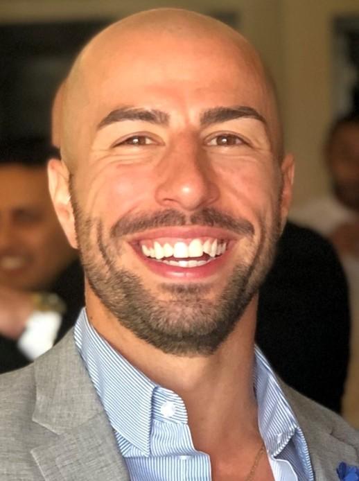 Raji Abboud